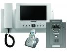Set domovního videotelefonu, Commax