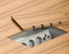 Podlahová krabice STAKOHOME-8804-B