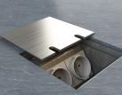 Podlahová krabice STAKOHOME-8802-E